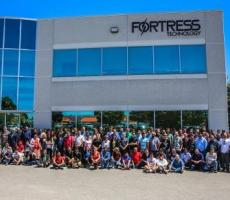 Toronto Fortress team