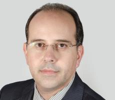 Paulo Lima, the new managing director of AUMUND Ltda. Brazil. Image courtesy of AUMUND
