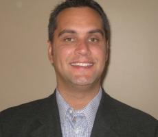 Jim Egan to director of North American sales, General Kinematics