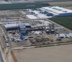 Hilmar Cheese plans to sell its milk powder plant in Turlock, CA. Image courtesy of Hilmar Cheese Company