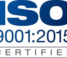 Gemco Valve is now ISO 9001:2015 certified