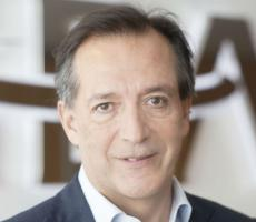 Current GEA Group chief executive officer Jürg Oleas plans to step down. Image courtesy of GEA Group