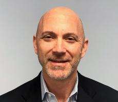 John Sinks, the new CEO of Magnum Systems. Image courtesy of Magnum Systems