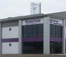 K-State Bulk Solids Innovation Center