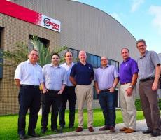Kice Industries and Sangati Berga have formed a strategic alliance.