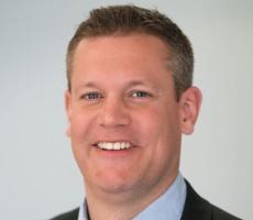 The incoming global president of Mars Wrigley Confectionery Andrew Clarke. Image courtesy of Mars Inc.