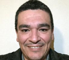 Oscar Rodriguez, sales manager, Kemutec Latin America