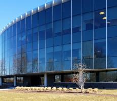 The SCHWING Technologies North America office in Princeton, NJ. Image courtesy of SCHWING Technologies