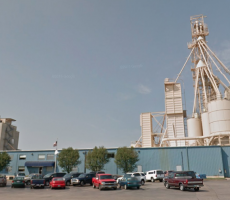 The Cargill Provimi plant in Lewisburg, OH. Image courtesy of Google Maps