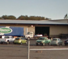 Stephens Metal Products in Yakima, WA. Image courtesy of Google Maps