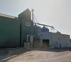 Central Butte Feeds in Lawson, SK. Image courtesy of Google Maps