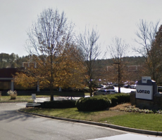A Lonza facility in Alpharetta, GA. Image courtesy of Google Maps