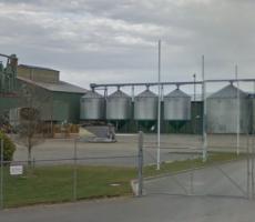 The SealesWinslow plant in Ashburton, New Zealand. Image courtesy of Google Maps