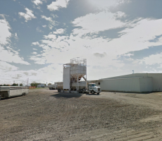 The Freeze Pak facility in Pasco, WA. Image courtesy of Google Maps