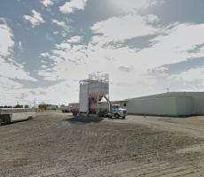 The Freeze Pak facility in Pasco, WA. Image courtesy of Google Maps