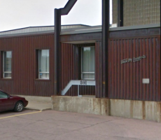 The entrance of the Sioux City Foundry Co. facility in Sioux City, IA. Image courtesy of Google Maps