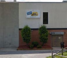Perdue Foods in Rockingham, NC. Image courtesy of Google Maps
