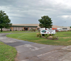 The ScottsMiracle-Gro manufacturing plant in Ft. Madison, IA. Image courtesy of Google Maps