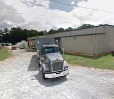 The ARI plant in Orchard Hill, GA. Image courtesy of Google Maps