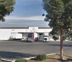 A HORN facility in California. Image courtesy of Google Maps