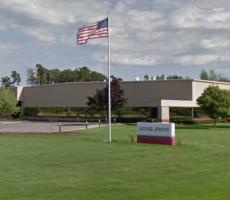 A Dynamic Conveyor Company facility in Norton Shores, MI. Image courtesy of Google Maps