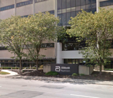 The Abbott Nutrition facility in Columbus, OH. Image courtesy of Google Maps