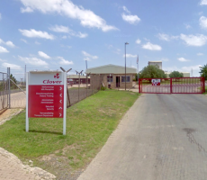 The Clover milk powder plant in Estcourt, South Africa. Image courtesy of Google Maps