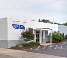 The Innotec plant on W. Washington Ave. in Zeeland, MI. Image courtesy of Google Maps