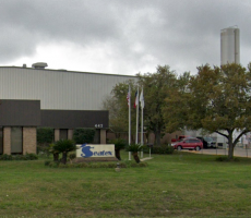 A view of a Seatex Corporation facility in Rosenberg, TX. Image courtesy of Google Maps