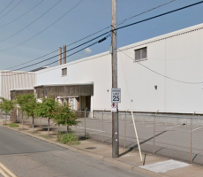 The Riverbend Foods plant in Pittsburgh, PA. Image courtesy of Google Maps