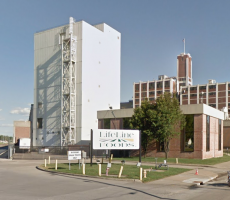 A view of a LifeLine Foods production plant in St. Joseph, MO. Image courtesy of Google Maps