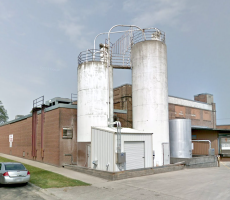 The Bimbo Bakeries plant in Fergus Falls, MN. Image courtesy of Google Maps
