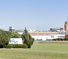 A Perdue Farms facility in Kathleen, GA. Image courtesy of Google Maps