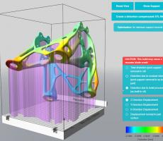 Siemens is purchasing Atlas 3D, a maker of 3D printing software. Image courtesy of Siemens