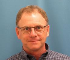 Brent Walker, Syntron Material Handling