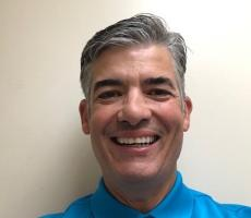 Valentin Alvarez, the new president of Jet Pulverizer. Image courtesy of Rice Industries LLC and The Jet Pulverizer Company