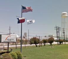 Arkema chemical plant, Crosby, TX