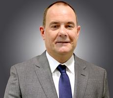 Graeme Bell, vice president, Camfil APC Americas