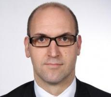 Camfil Air Pollution Control has named Christian Debus executive vice president.