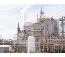 The DuPont facility in La Porte, TX where the chemical incident occurred in 2014. Image courtesy of EPA