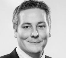 Stephen Eastick as European sales manager, Vortex Global.