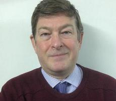Richard Farnish, senior research fellow, consultant, engineer, and professor, Wolfson Centre at the University of Greenwich