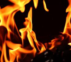 A fire was reported at a petrochemical plant in Iran this week. Image courtesy of Pixabay