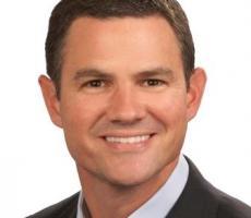 Greg Guard, senior VP of global sales, JWC Environmental