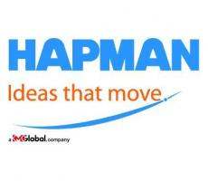 Hapman to bring Industrial IoT value to its customers.