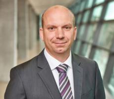 Eric Jaschke, CFO, Schenck Process Group
