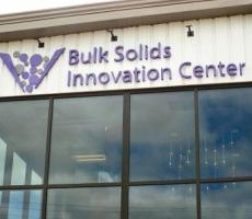 KSU Bulk Solids Innovation Center