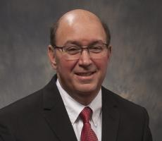 Ray Kramer, senior director of North America sales, Key Technology