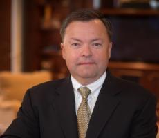 Robert Nogaj, COO, Martin Engineering