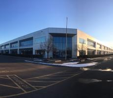 The new Protolabs manufacturing plant in Brooklyn Park, MN. Image courtesy of Protolabs